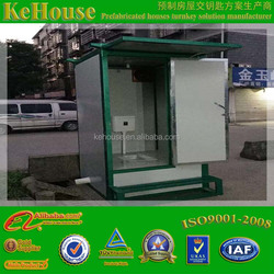 Cheap Mobile Sentry Box For Toilets/Bathroom