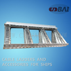 Quality HDG type Stainless steel wooden snakes and ladders For ships and buildings Professional factory