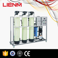Newest Water Purifier Reverse Osmosis for Commercial Use