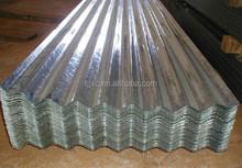 Galvanized/Galvalume Corrugated Roofing Sheet 01