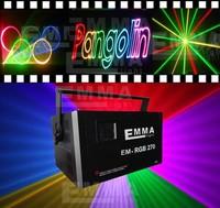 professional animation stage laser lights 5w rgb laser light engines laser show