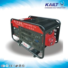 10kw recoil or electric starter generator set gasoline generator