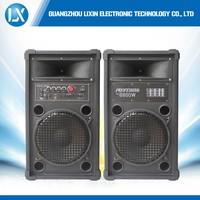 Hi-fi floor standing mobile phone bluetooth speaker box