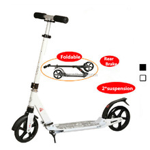 China cheap scooter /push scooter/stand up scooter
