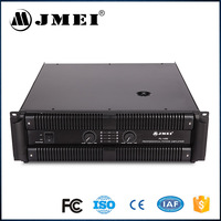 JMEI PL Series 2 Channel JMEI PL Series 2 Channel Unique Design High Efficiency 3U 1000WHigh Efficiency 3U 1000W Power Amplifier
