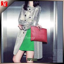 Famous designer ladies handbags cheap woman fashion bag