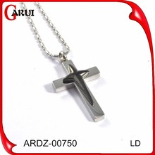 Cheap present for mother pendants and charms 316L stainless steel pendant best friend forever pendant
