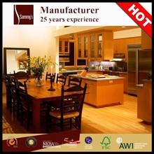 good price diy knock down furniture for kitchen