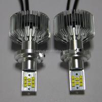 Best sale led headlight bulb h7 80w 12v led h7 headlight 16v 5000lm h7 led car bulb