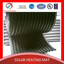 factory price energy saving heat pipe solar collectors
