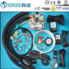 best selling cng lpg carburetor conversion kit