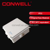 waterproof electrical junction box pv battery storage enclosure