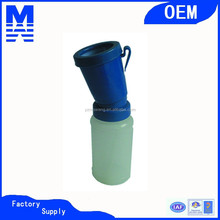 supply company non-return teat dip cup for sale