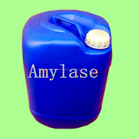 liquid enzyme Wide temperature desizing enzyme KD-20