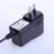 High Efficiency 15v 1.5a waterproof power adapter for LED light with CEC MEPS ERP