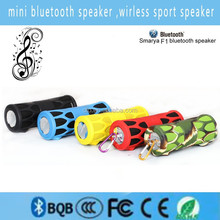 Wholesale Mini cute outdoor waterproof speaker ,bluetooth cheap speaker