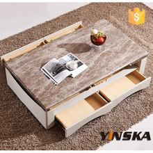 Indian baroque furniture bear coffee table