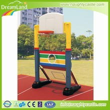 Plastic basketball backboard / children basketball backboard