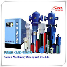 37kw industrial screw air compressor and lubricant oil