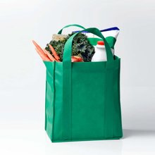Non woven biodegradable food bags