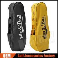 2015 New design Golf Travel Bag Folding Travel Golf Bag