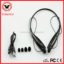 Long range cordless headphones Stereo Tone Bluetooth headsets HBS730
