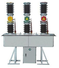 Electrical Vacuum Circuit Breaker