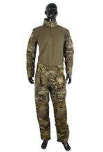 Militar de alta calidad / Ejercito / Agencia de uniforme para deportes de ocio cl34-0038 para senderismo