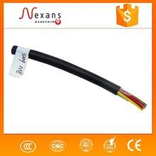 CE Approved Copper/PVC 450/750V 4mm single core copper Building Wire/Cable