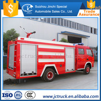Efficiently high pressure 5t metal model fire truck sale