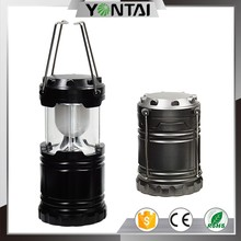 Portable USB hand crank best rechargeable led hurricane lantern