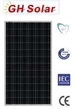 special offer for 270-300w soalr panel with full certificate for 1kw soalr system by China supplier