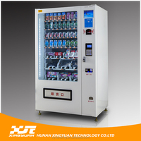 sanitary towel and napkins vending machine with CE vending machine