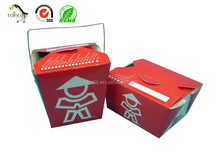 Customzied Noodle Box Food Container Take Away Box manufacturers, suppliers, exporters