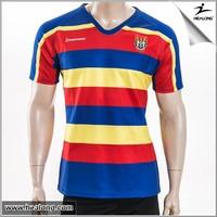 Custom made Digital Print School team rugby jersey in thailand
