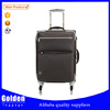 Alibaba china Business Fashion Fabric Luggage Travel Trolley Bags On Promotion