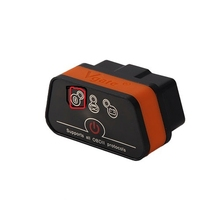 OBD2 Diagnostic Scanner Vgate iCar 2 WIFI Version ELM327 OBD2 Code Reader iCar2 For Android/ IOS/PC