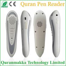 2014 Digital Pen Al Quran 8900 support tajweed and tafseer holy quran reading pen.