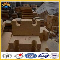 Refractories Bricks Fireproof Brick For Furnace
