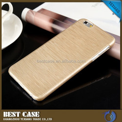 New coming mobile pc phone case for iphone 6 plus hard case cover