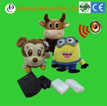 vente chaude en plastique type capteur de vibration sound module pour enfants jouets