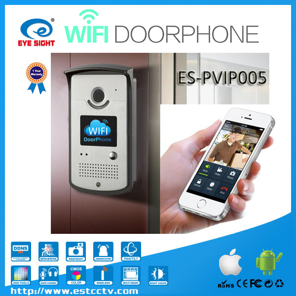 Wifi Doorbell Camera Officialannakendrick Com
