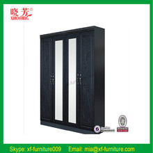 China supplier new product beautiful and simple wardrobe armoir furniture