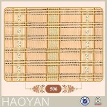 Wood And Bamboo Curtain Fashional Salt
