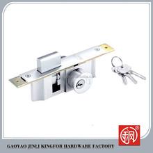 2015 nuevo producto en China lock para puertas de aluminio
