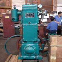 2Z-3/7 electric oil-free piston air compressor