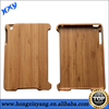 bamboo wood phone case for ipad mini