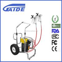 Airless spray equipment electric airless paint sprayer