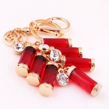 MUB Fashion China fireworks keychain,top sell give you good luckly keychain wholesale