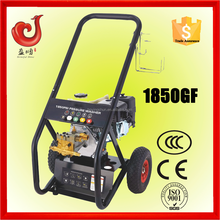 5.5HP 170bar gasoline water pressure sprayer , water pump pressure washer